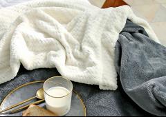 毛毯毯子家纺