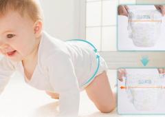 纸尿裤母婴用品