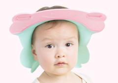 洗发帽母婴用品
