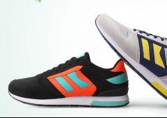 跑步鞋运动鞋