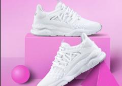 运动鞋女鞋