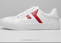 运动鞋小白鞋女鞋