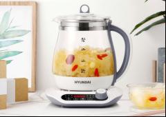 电水壶茶壶家电