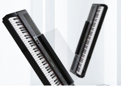电子钢琴乐器