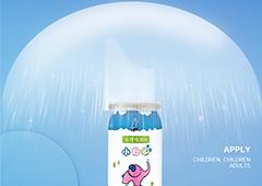 鼻喷雾详情设计-儿童-鼻喷雾-详情设计
