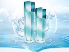 化妆护肤品详情页-美容护肤-水晶面膜