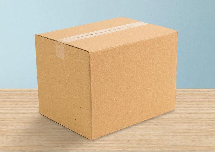 纸箱包装盒箱子详情页