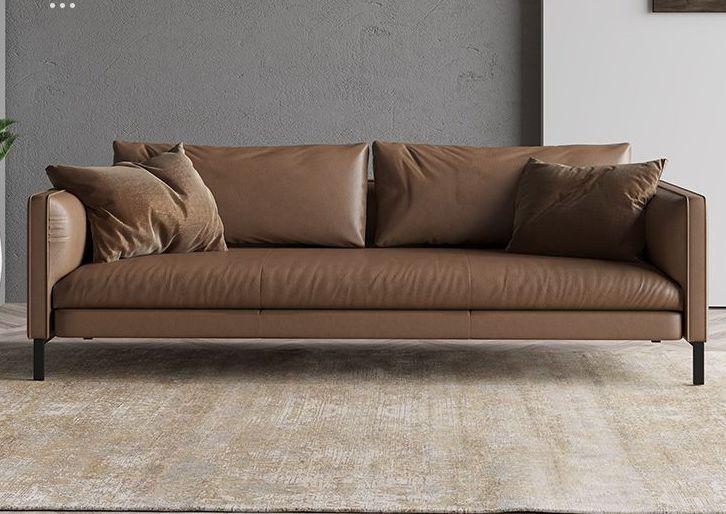 北欧家具沙发椅子详情页