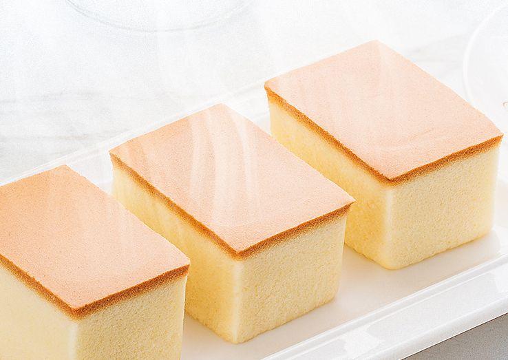 蛋糕糕点奶酪食品详情页