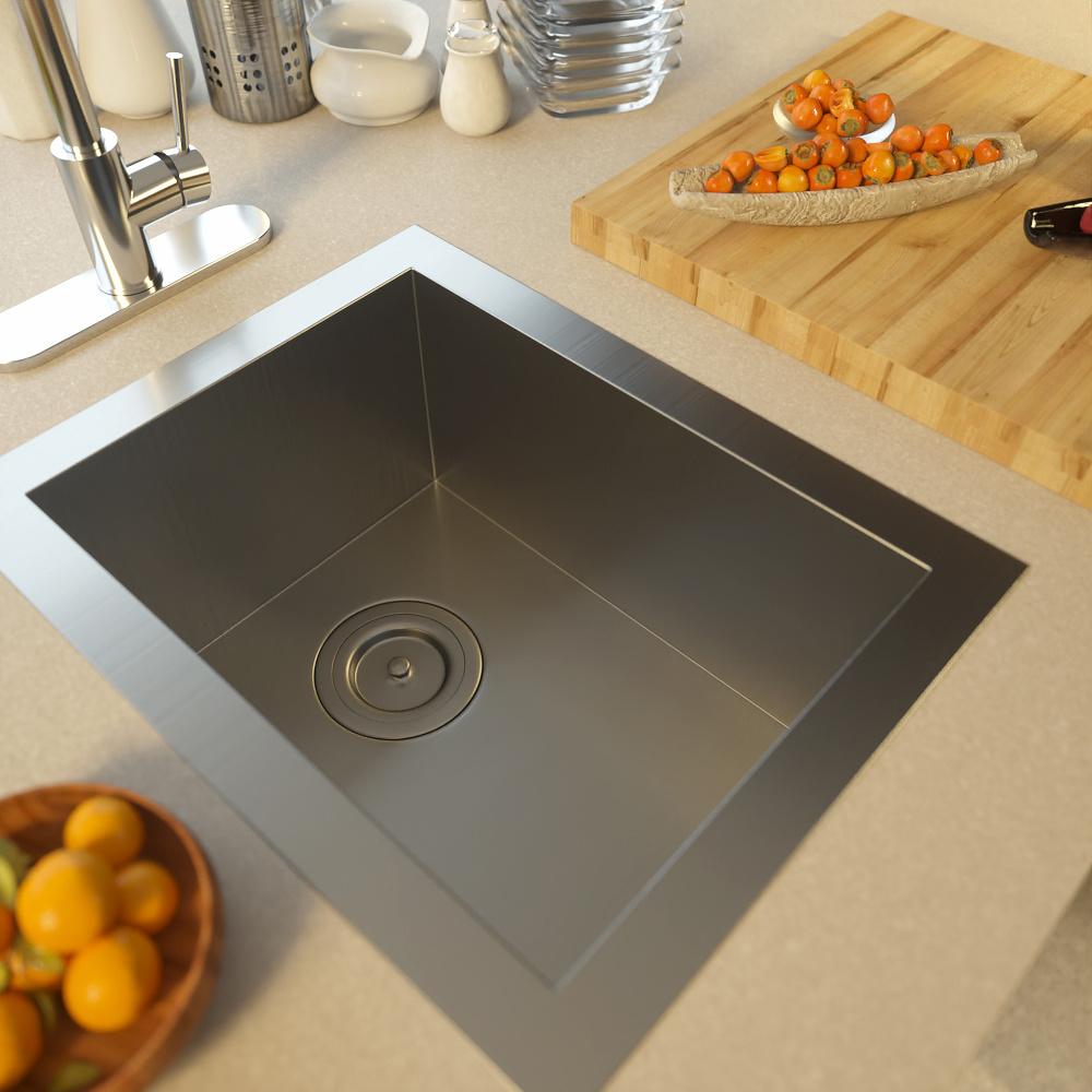 卫浴渲染氛围图展会图-家居建材-家装主材-厨房挂架