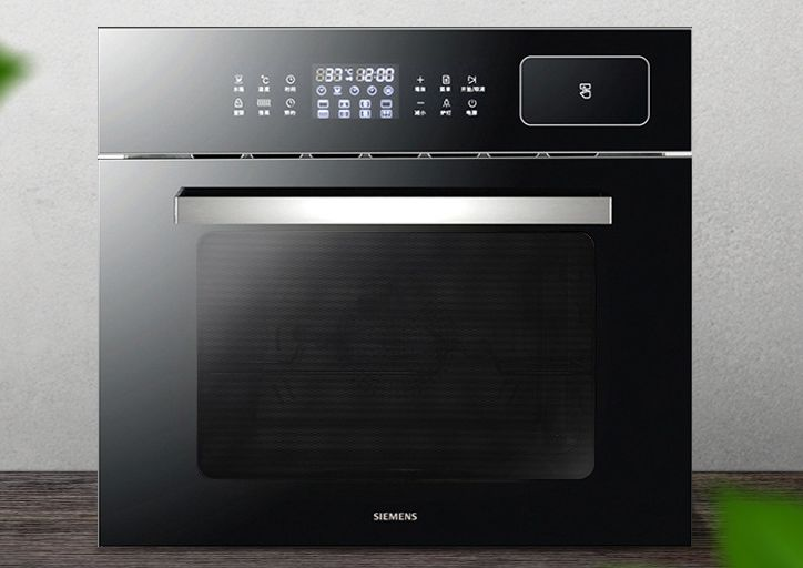 家电家具烤箱烤炉详情页